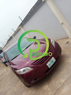 Toyota Camry 2008 for Barter or Cash