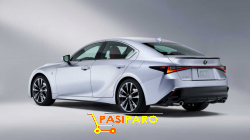 2021 Lexus IS350 for Quick and Urgent Sales