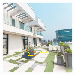 Ultra Luxurious 5 Bedroom Terrace With 2 Bedroom BQ And Breath Taking Views